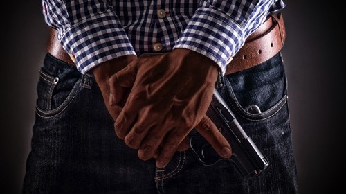 Black Gun Owners Association - Self-Defense Insurance
