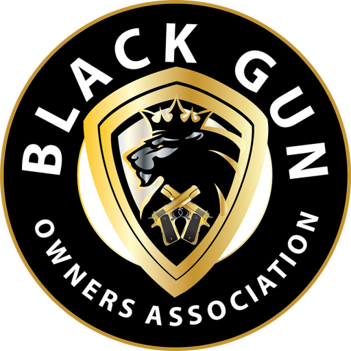 Black Gun Owners Association