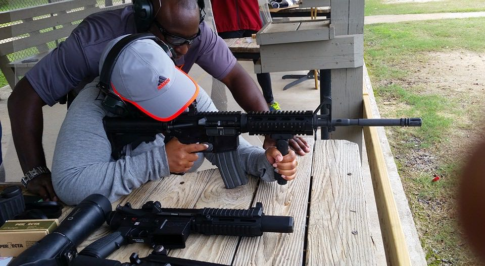 Black Gun Owners Association - Become an Instructor