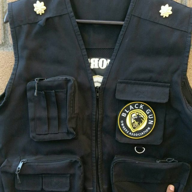 Finally !! Our standard uniform vest are in heres ahellip