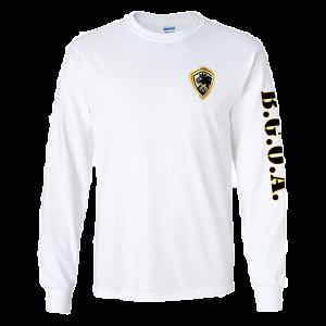 Black Gun Owners Association T-Shirt