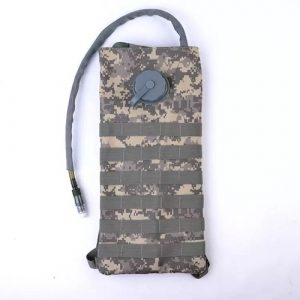 military hydration back pack